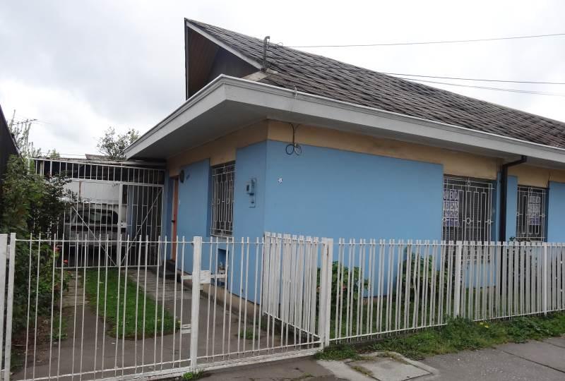 Casas Arriendan